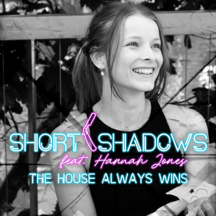 The House Always Wins cover art